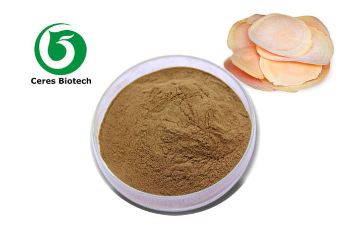 3% Eurycomanone Herbal Extract Powder Tongkat Ali Root Extract Powder