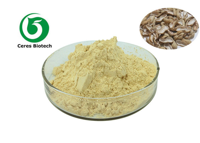 Peanut Shell Extract Luteolin 5% - 98% Herbal Extract Powder