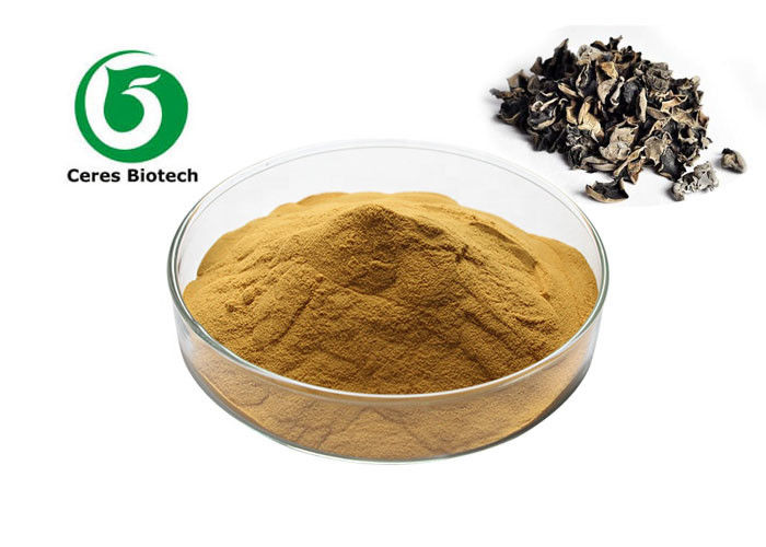 10/1 Black Fungus Herbal Extract Powder Pharmaceutical Grade