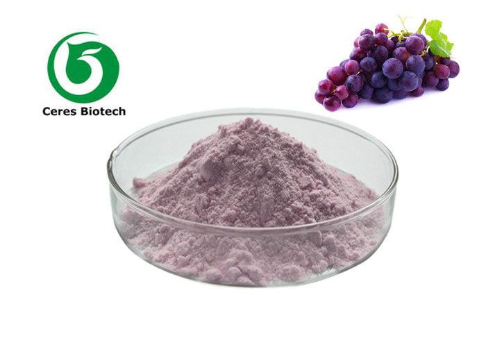 100% Natural Grape Concentrate Juice Powder VC Powdered Juice Concentrate