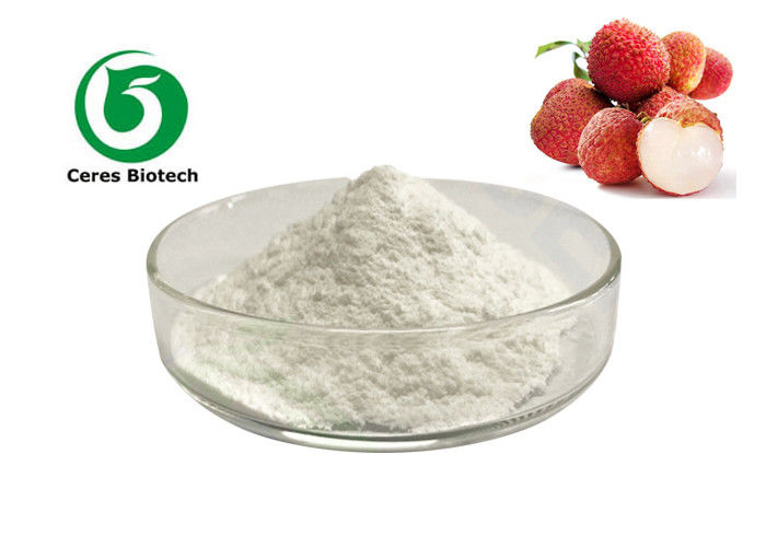 No Additives Fruit Juice Powder Natural Freeze Dried Lychee Flavor Powder